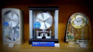 Hodinářství a klenoty Soukupovi Olomouc Povel ukázka zboží příjemné ceny levné hodiny